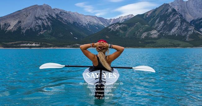 Christiane Schull – Toronto Life and Energy Coaching