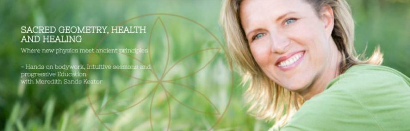 Meredith Sands Keator – Neural Resonance Therapy® Somatic Arts